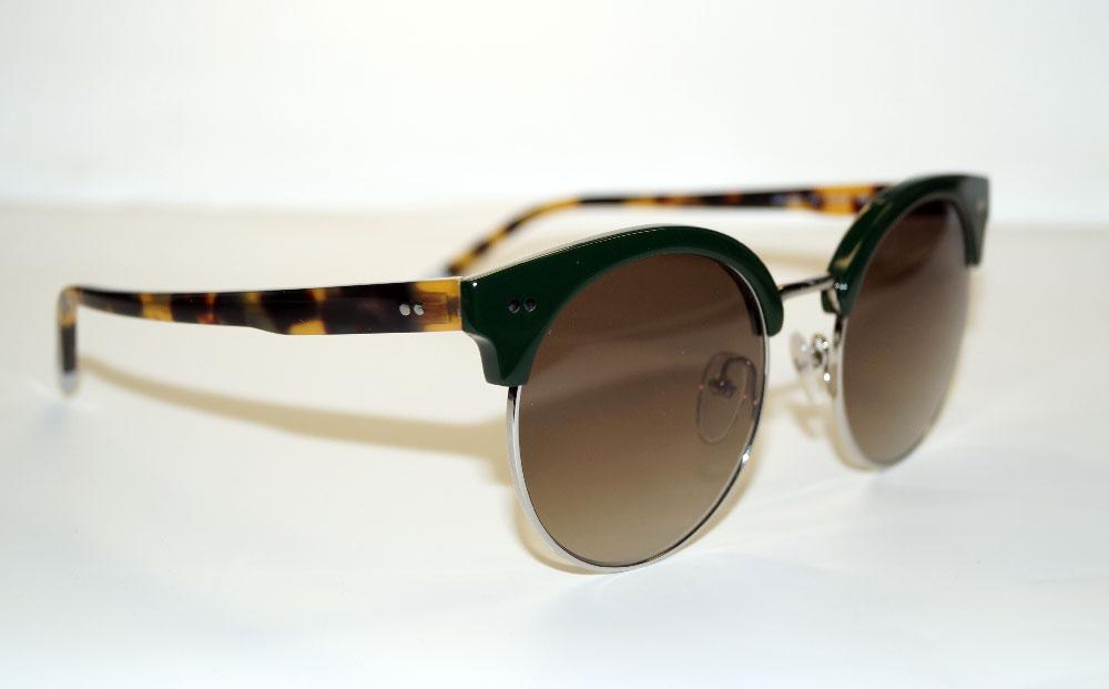 CALVIN KLEIN Sonnenbrille Sunglasses CK 1246 317