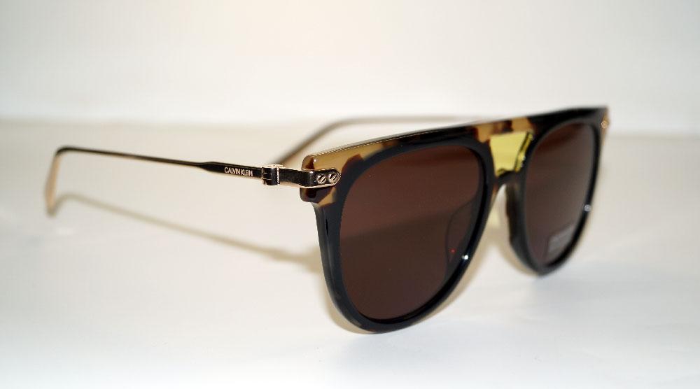 CALVIN KLEIN Sonnenbrille Sunglasses CK 18703 245