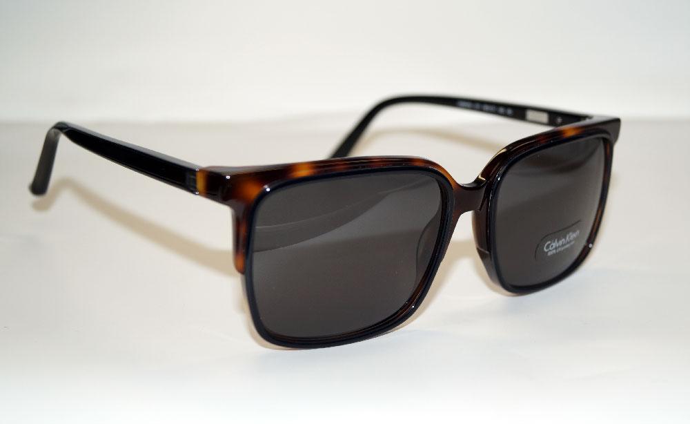 CALVIN KLEIN Sonnenbrille Sunglasses CK 8574 017