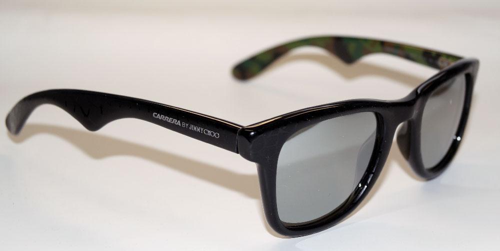 CARRERA Sonnenbrille Sunglasses Carrera by Jimmy Choo 6000 JCM OGY J5