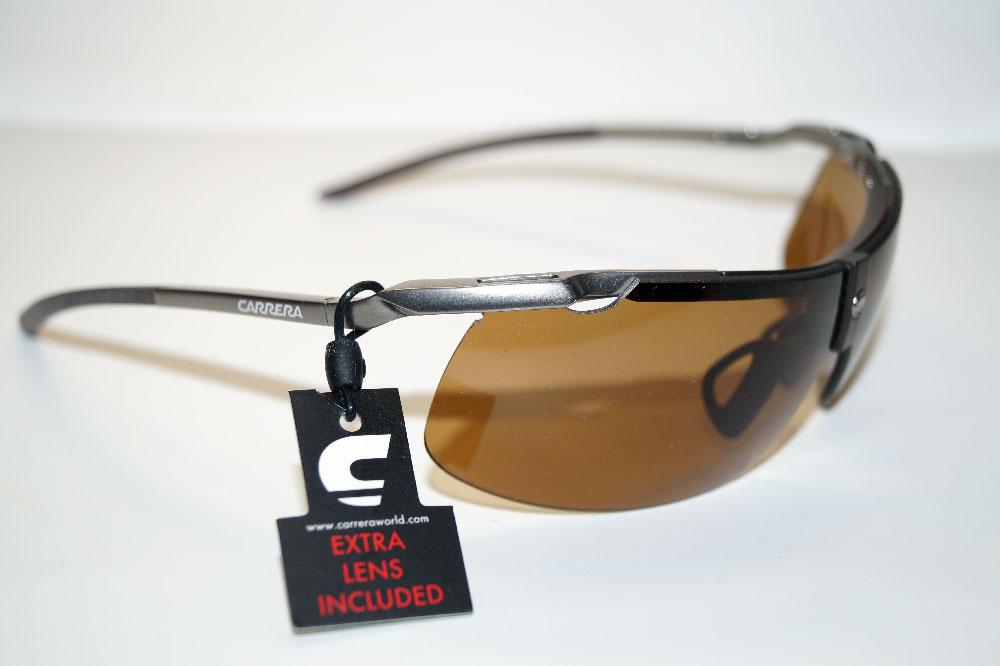 CARRERA Sonnenbrille Sunglasses Carrera C-ALU3 0FO 03