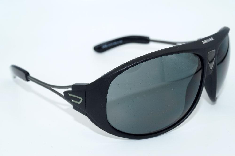 DIESEL Sonnenbrille Sunglasses DL 0052 01A