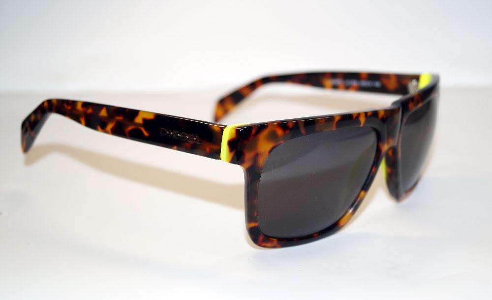 DIESEL Sonnenbrille Sunglasses DL 0072 56A