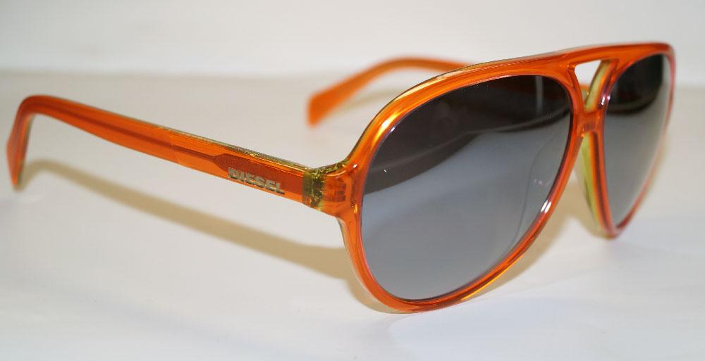 DIESEL Sonnenbrille Sunglasses DL 0075 44C