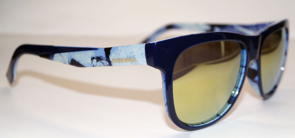 DIESEL Sonnenbrille Sunglasses DL 0076 90G
