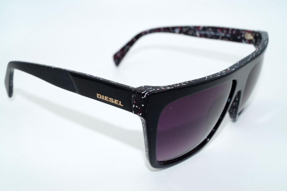 DIESEL Sonnenbrille Sunglasses DL 0080 05T