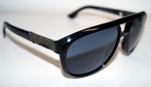 DIESEL Sonnenbrille Sunglasses DL 0087 01V