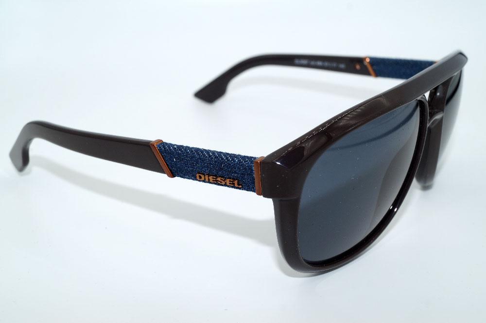 DIESEL Sonnenbrille Sunglasses DL 0087 48A