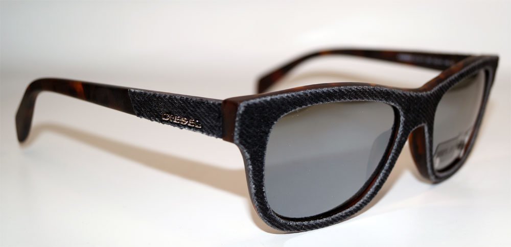 DIESEL Sonnenbrille Sunglasses DL 0111 05C Gr.52