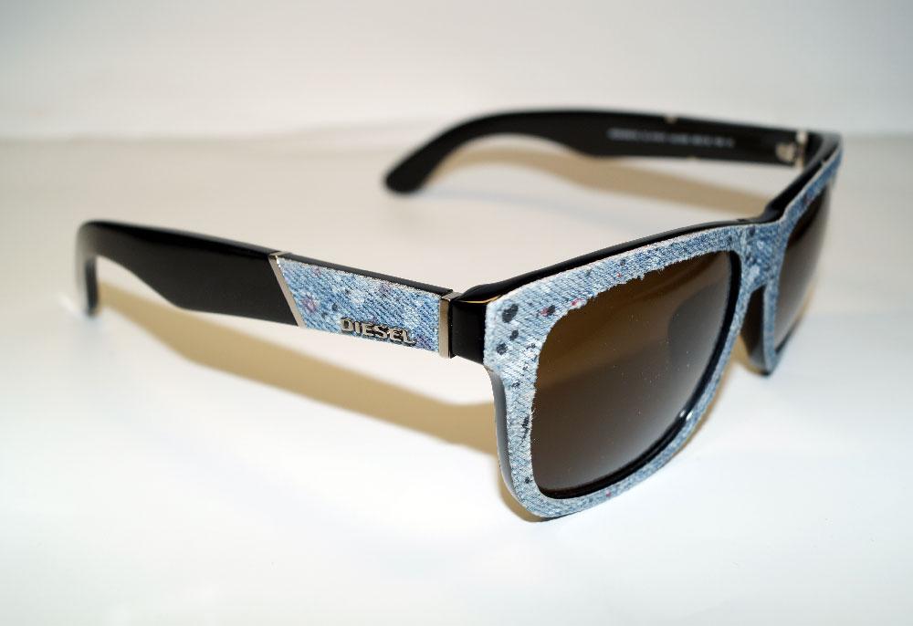 DIESEL Sonnenbrille Sunglasses DL 0140 F 05E