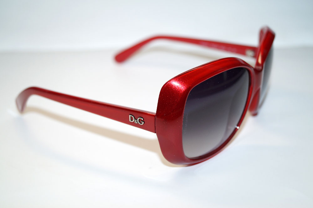 DOLCE & GABBANA Sonnenbrille Sunglasses DG 8075 182 48G