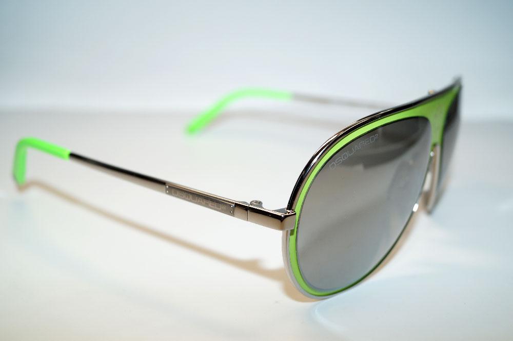 DSQUARED2 Sonnenbrille Sunglasses DQ 0104 95C
