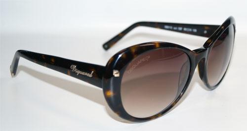 DSQUARED2 Sonnenbrille Sunglasses DQ 0113 52F