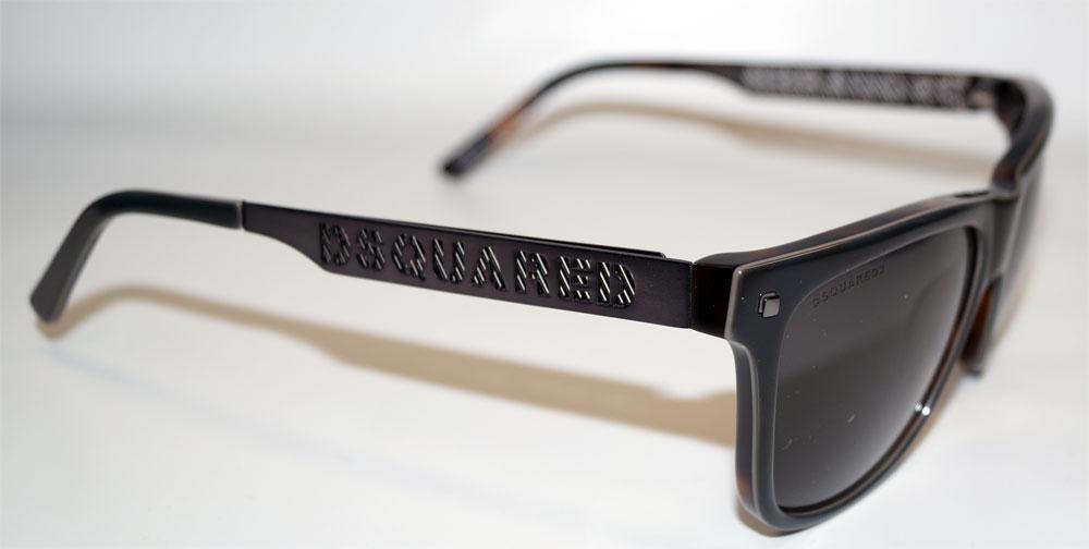 DSQUARED2 Sonnenbrille Sunglasses DQ 0136 92A