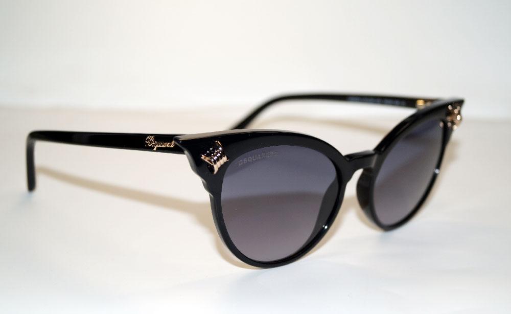 DSQUARED2 Sonnenbrille Sunglasses DQ 0239 01B