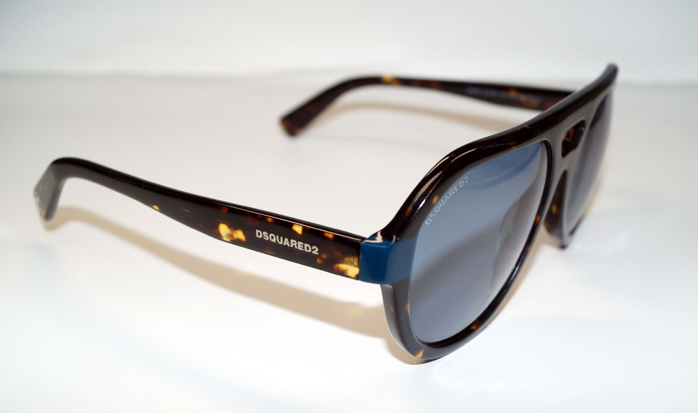 DSQUARED2 Sonnenbrille Sunglasses DQ 0267 52V