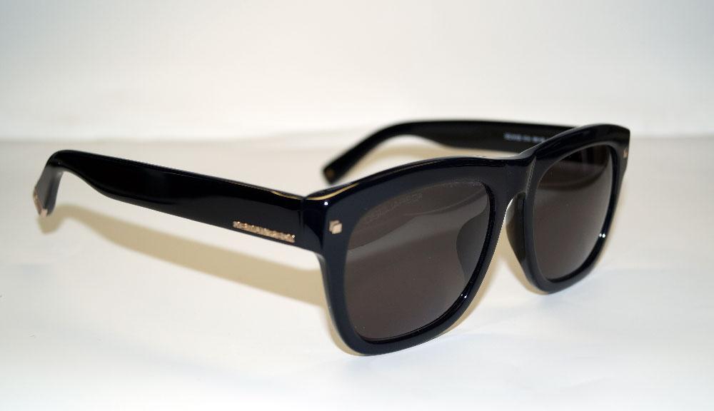 DSQUARED2 Sonnenbrille Sunglasses DQ 9159 01A