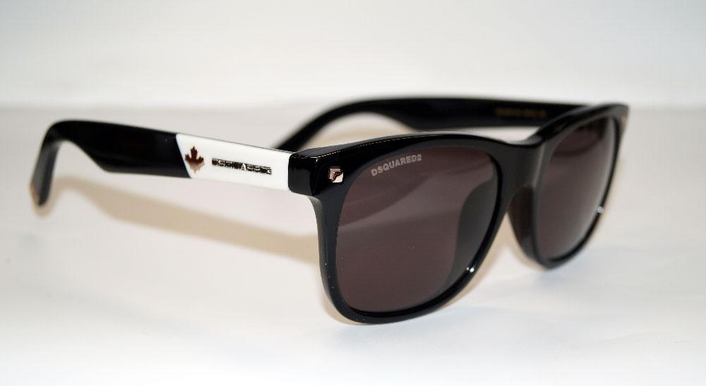 DSQUARED2 Sonnenbrille Sunglasses DQ 9159 001
