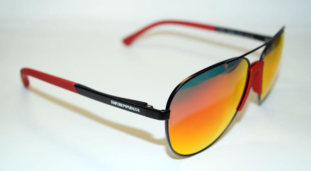 EMPORIO ARMANI Sonnenbrille Sunglasses EA 2059 30016Q