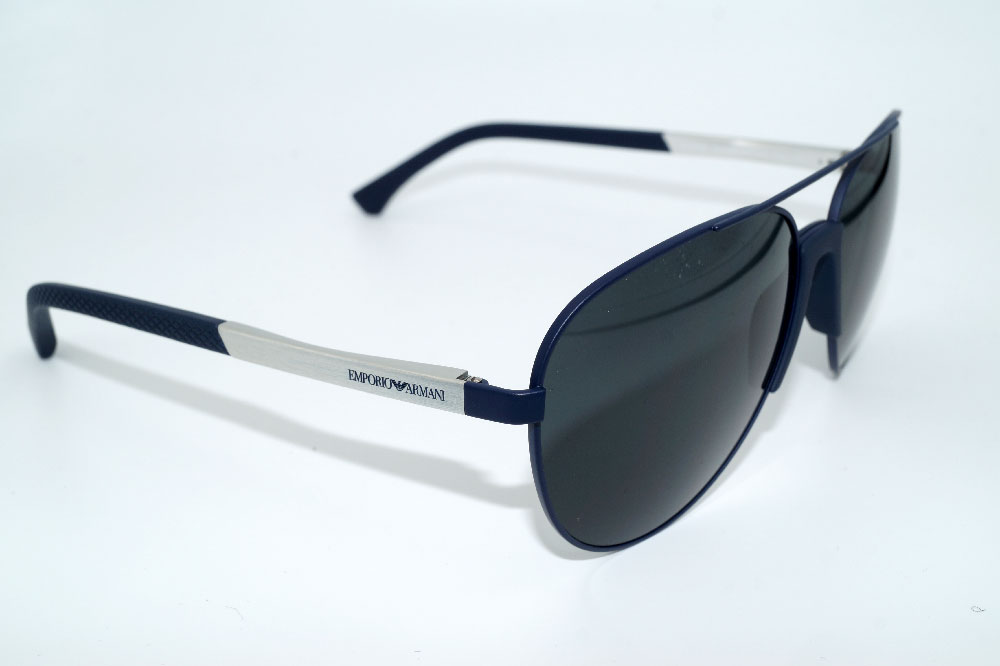 EMPORIO ARMANI Sonnenbrille Sunglasses EA 2059 320287