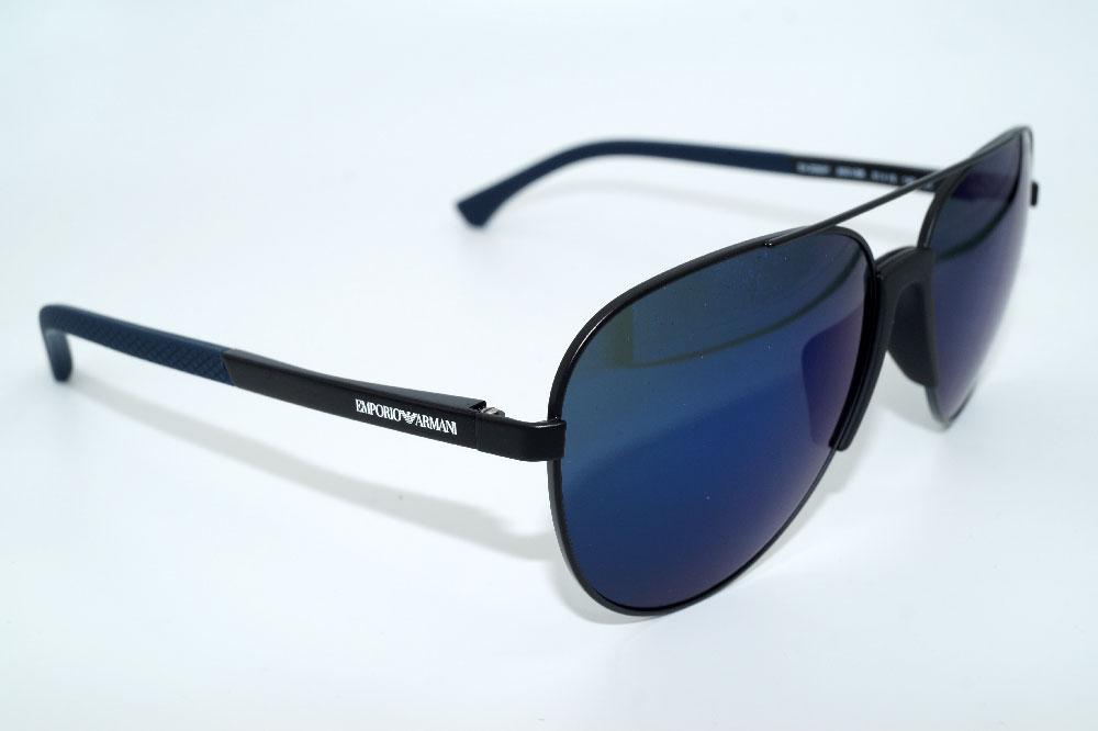 EMPORIO ARMANI Sonnenbrille Sunglasses EA 2059F 300196