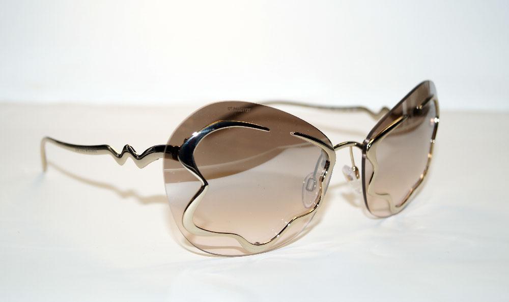 EMPORIO ARMANI Sonnenbrille Sunglasses EA 2060 30138Z