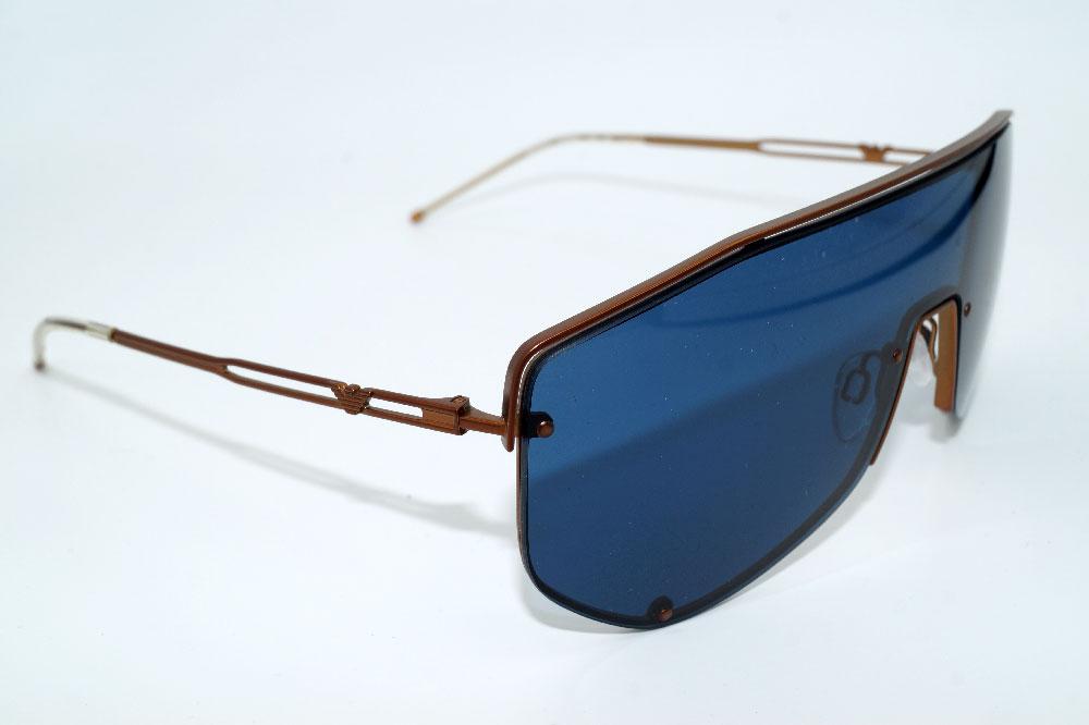 EMPORIO ARMANI Sonnenbrille Sunglasses EA 2072 325580