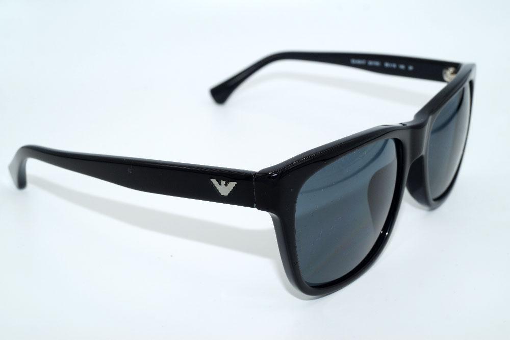 EMPORIO ARMANI Sonnenbrille Sunglasses EA 4041F 501781