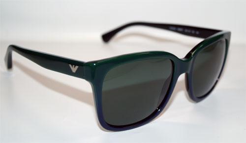 EMPORIO ARMANI Sonnenbrille Sunglasses EA 4042 534971