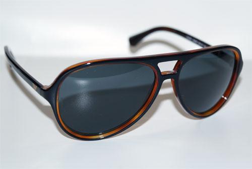 EMPORIO ARMANI Sonnenbrille Sunglasses EA 4063 546487