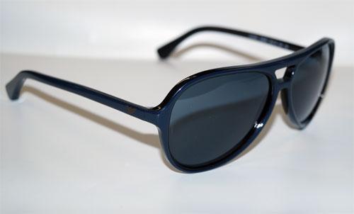 EMPORIO ARMANI Sonnenbrille Sunglasses EA 4063 546687