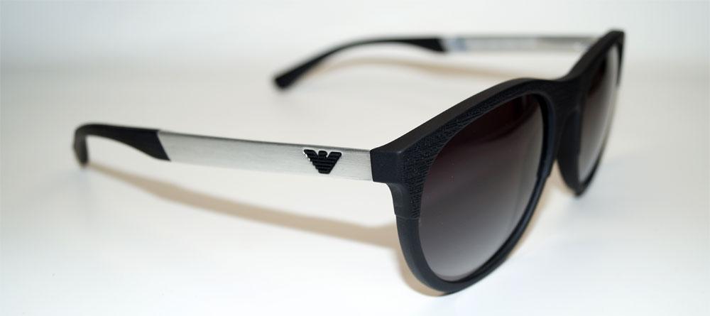 EMPORIO ARMANI Sonnenbrille Sunglasses EA 4084 50428G