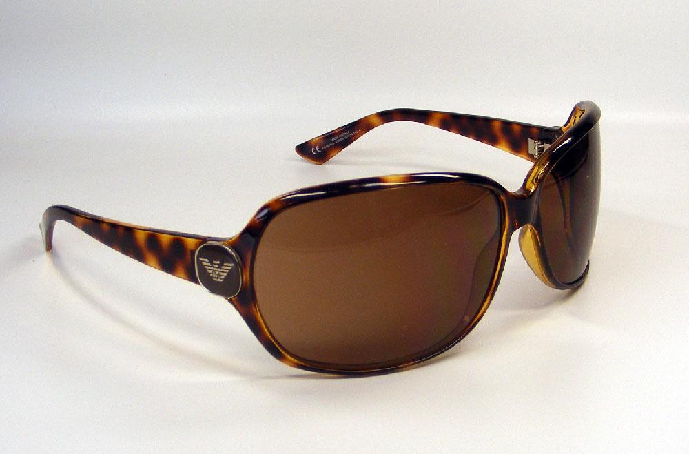 EMPORIO ARMANI Sonnenbrille Sunglasses EA 9575 V08 8U