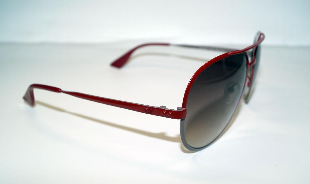EMPORIO ARMANI Sonnenbrille Sunglasses EA 9638 LJH CC