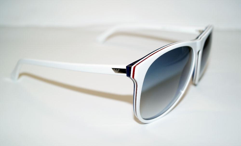 EMPORIO ARMANI Sonnenbrille Sunglasses EA 9801 YVU 08