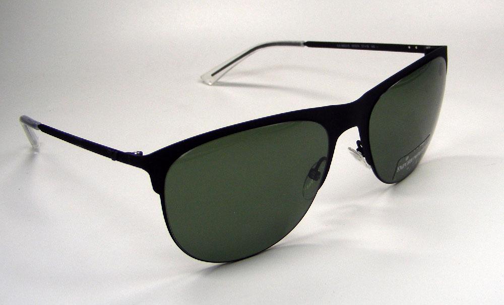 EMPORIO ARMANI Sonnenbrille Sunglasses EA 9853 003 DN