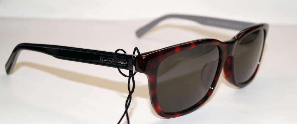 ERMENEGILDO ZEGNA Sonnenbrille Sunglasses EZ 0016 D 54D