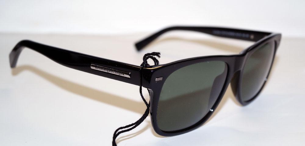 ERMENEGILDO ZEGNA Sonnenbrille Sunglasses EZ 0020 01R