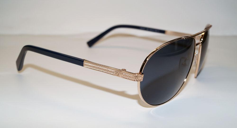 ERMENEGILDO ZEGNA Sonnenbrille Sunglasses EZ 0011 28V
