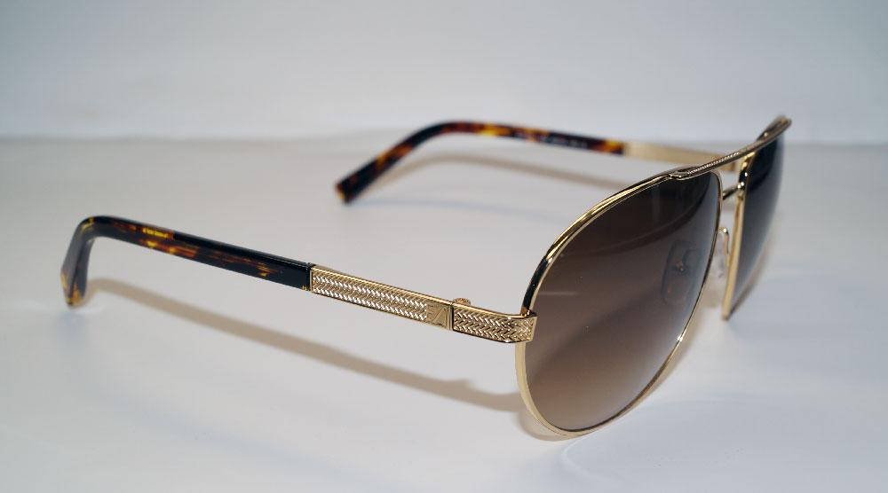 ERMENEGILDO ZEGNA Sonnenbrille Sunglasses EZ 0011 30F
