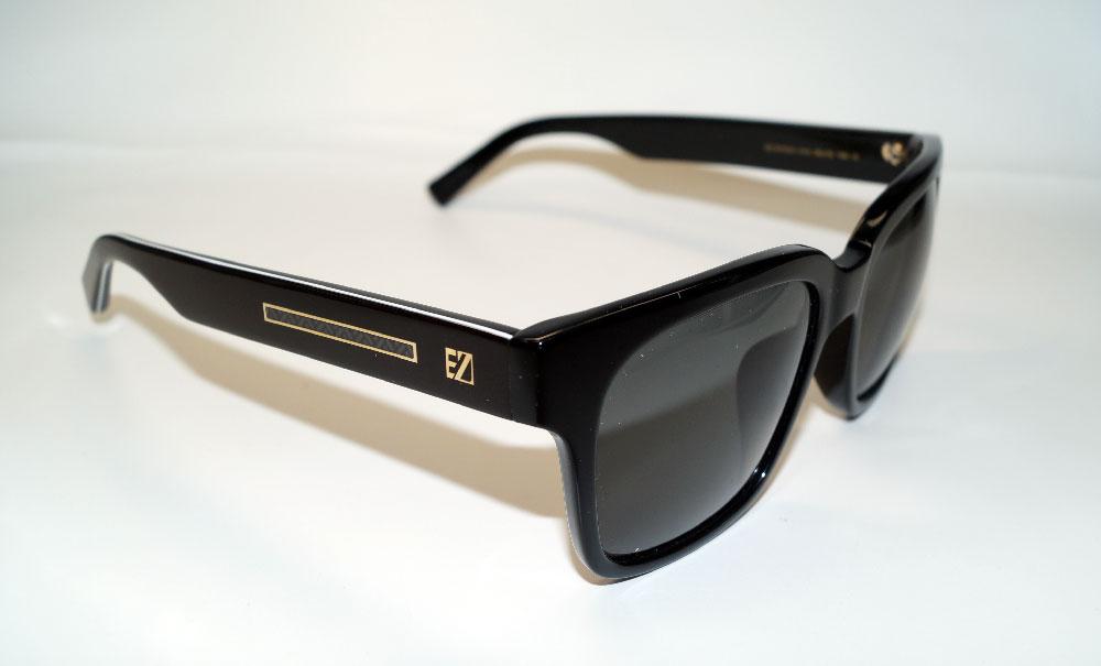 ERMENEGILDO ZEGNA Sonnenbrille Sunglasses EZ 0018 D 01A