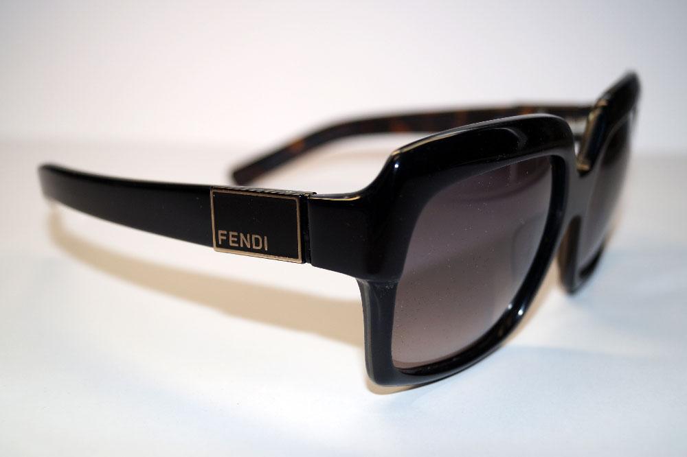FENDI Sonnenbrille Sunglasses FS 5148 001