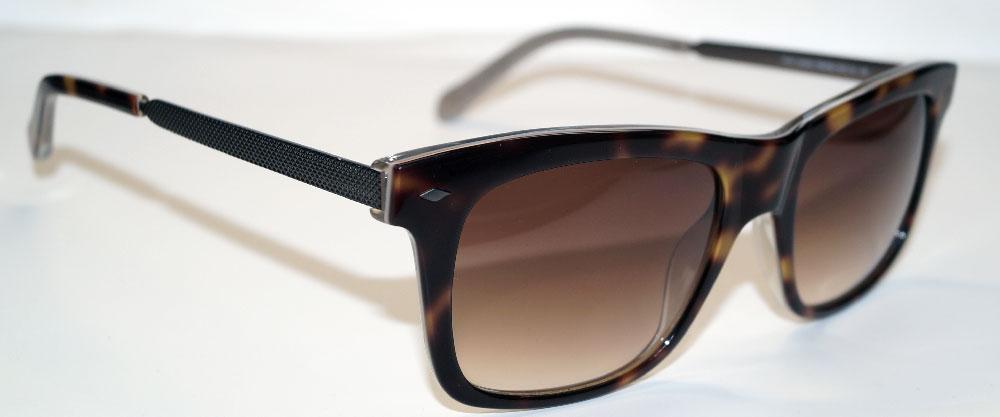 FOSSIL Sonnenbrille Sunglasses FOS 2036 PBH
