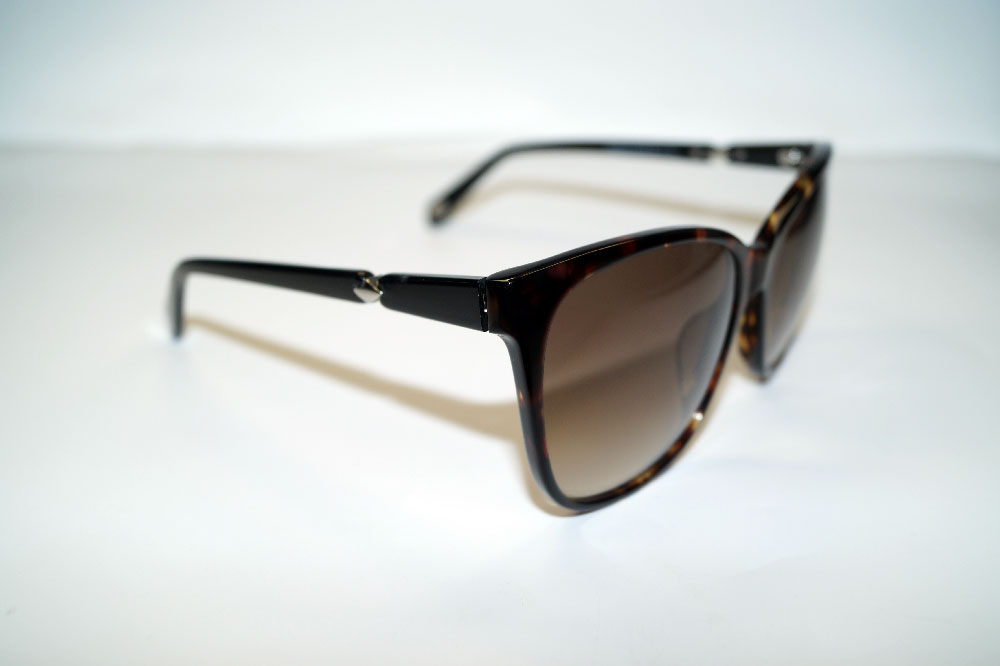 FOSSIL Sonnenbrille Sunglasses FOS 2047 HXY DB