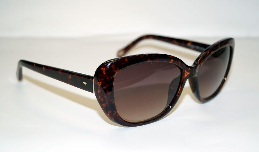 FOSSIL Sonnenbrille Sunglasses FOS 3002 V08 CC