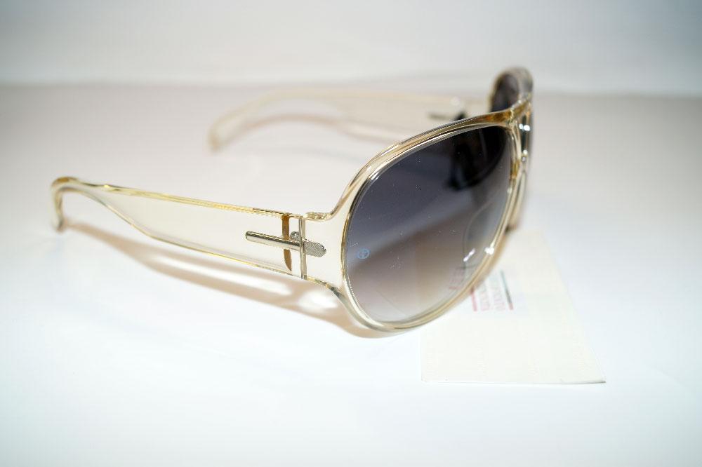 GIORGIO ARMANI Sonnenbrille Sunglasses GA 764 CRA JJ