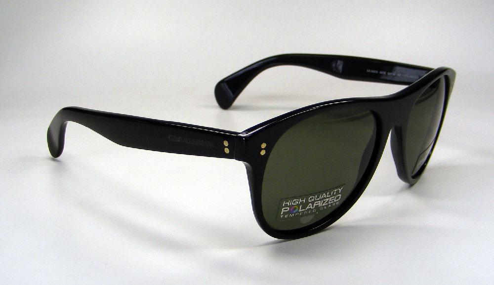 GIORGIO ARMANI Sonnenbrille Sunglasses GA 948 807 I8 Polarized
