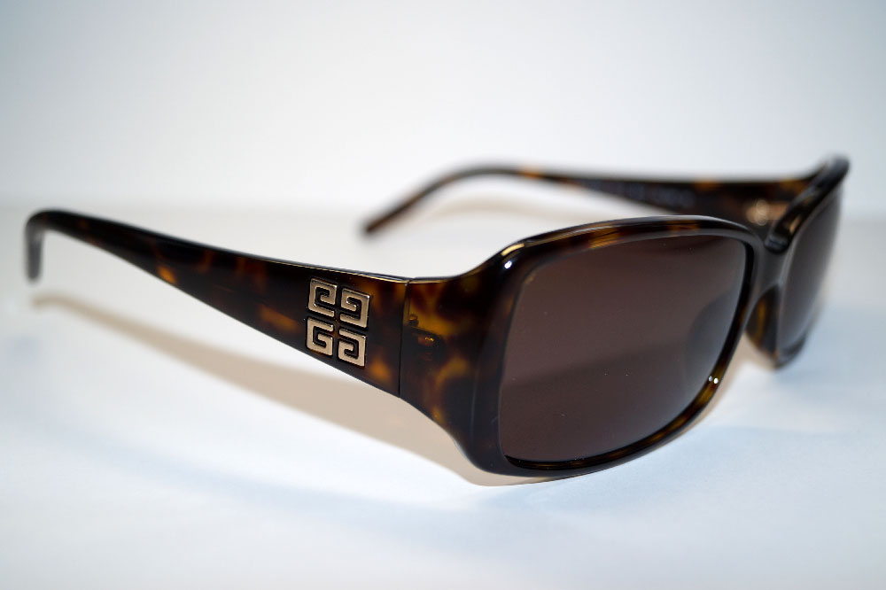 GIVENCHY Sonnenbrille Sunglasses GV717 0722