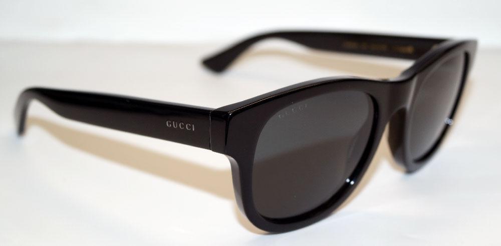 GUCCI Sonnenbrille Sunglasses GG 0003 001