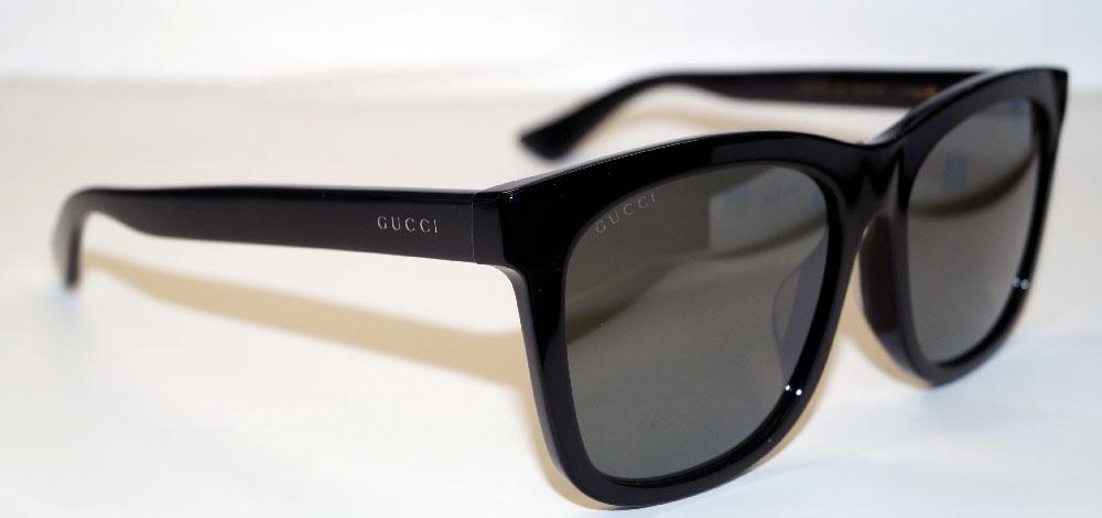 GUCCI Sonnenbrille Sunglasses GG 0057 001